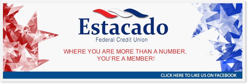 Estacado FCU Facebook